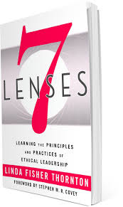 leading in context unleash the positive power of ethical leadership