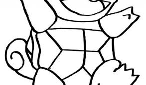 pokemon squirtle coloring pages squirtle coloring pages contegri com