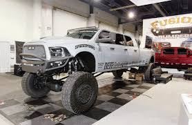 why your truck was overlooked at sema garage photo u0026 image gallery