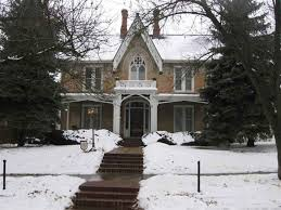 1849 gothic revival dover ky 30 000 old house dreams if