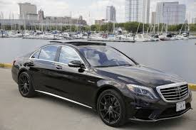 luxury mercedes sedan auto review 2014 mercedes benz s63 amg 4matic sedan gives royal
