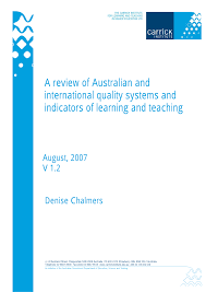 r ausse bureau a review of australian and international pdf available