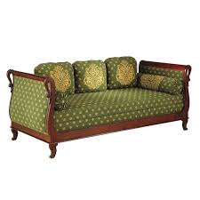 canap de repos canapé lit de repos brifaudon style empire empire ateliers allot