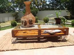 outdoor table ideas 39 outdoor pallet furniture ideas and diy projects for patio