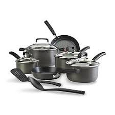 best black friday deals on pots and pans cookware sets pot and pan sets sears