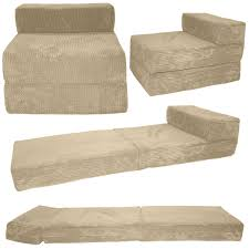 fold out chair bed adults instachair us