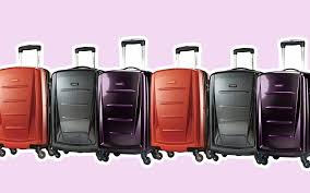 this is the best selling carry on suitcase on amazon travel