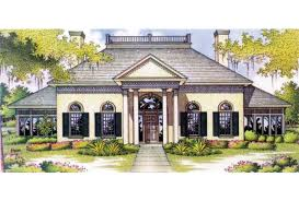 neoclassical house plans eplans neoclassical house plan opulence 3475
