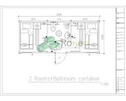 flat pack container houses supplier and manufacturers in china roneo