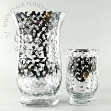 Cheap Glass Vase Mercury Glass Vases Cheap Tall Bulk Wedding Decor 27197 Gallery