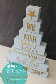 Wood Projects For Christmas Presents by Best 25 Wood Block Crafts Ideas On Pinterest Holiday Wood