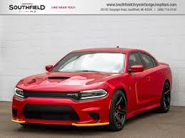 dodge charger customizer 2018 dodge charger srt hellcat sedan in southfield 8x007