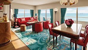 Modern Furniture In Miami Fl by Art Deco Furniture Miami Pair Of Danish Art Deco Club Chairs In