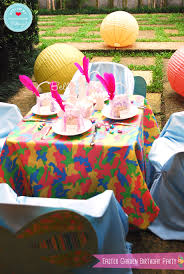 how to plan an easter birthday party for your tween