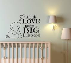 Unusual Ideas Elephant Nursery Wall Decor With Best 25 Elephant