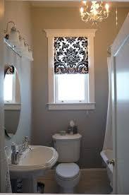 bathroom window dressing ideas best 25 bathroom window decor ideas on curtains for for