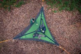 tentsile tree tents take camping to a new level if it u0027s hip
