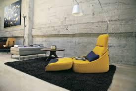 Grey And Yellow Chair Hosu Convertible Lounge Chairs U0026 Sofas Coalesse