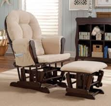 Glider Chair With Ottoman The 3 Best Budget Nursery Glider And Ottoman Combos For 2017
