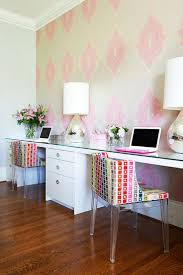 Home Office Ideas For Two 25 Best Two Person Desk Ideas On Pinterest 2 Person Desk