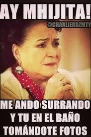 Carmen Meme - chistosas pelo pelo pelo pinterest carmen salinas and meme