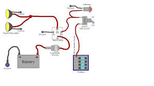 illuminated toggle switch wiring diagram wiring diagram and