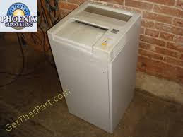 destroyit 2601 german stripcut office industrial paper shredder