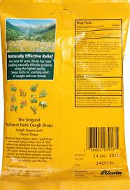 Data Centers Steadfast 2 Title 6 Ricola The Original Natural Herb Cough Drops 21 Ct Walmart Com