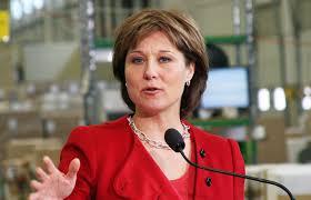 Christy Clark Cabinet Premier Christy Clark Coming To Kamloops Infonews Ca