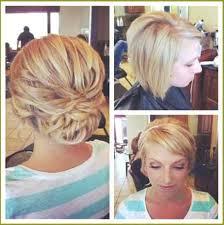 Hochsteckfrisurenen Zum Nachmachen Kurze Haare by Die Besten 25 Kurze Formale Frisuren Ideen Auf