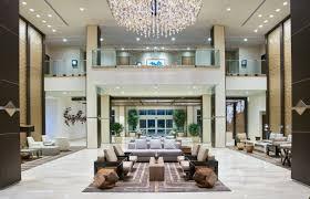 hilton west palm beach achieves leed silver leed u0026 well building