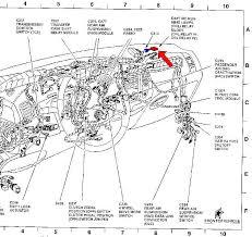 2003 ford ranger starter wiring diagram 2000 ford ranger xlt the wiring diagram