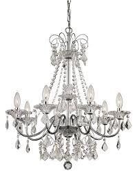 Crystal Ship Chandelier House Of Hampton Jeter 8 Light Crystal Chandelier U0026 Reviews Wayfair