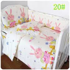 best selling baby bedding set for crib 100 cotton safe