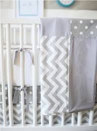 gray chevron baby bedding chevron crib bedding gray nursery