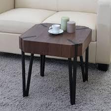 Wohnzimmertisch Folie Couchtisch Bergamo Wohnzimmertisch Beistelltisch 40x120x55cm