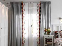 ikea rideaux chambre panneaux japonais rideaux fenetres ikea rideaux voilages