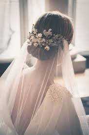 wedding hair veil best 25 veil hairstyles ideas on veil hair wedding