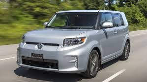 scion box car listed top 10 cars for students the globe and mail