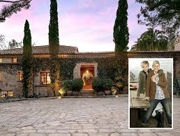 Ellen Degeneres Home Decor Ellen Degeneres And Portia De Rossi Selling