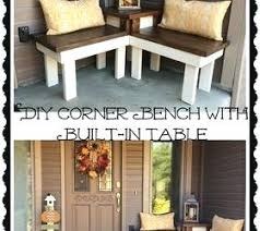 Small Kitchen Table Plans by Corner Bench And Table U2013 Amarillobrewing Co