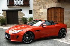 2014 jaguar f type review digital trends