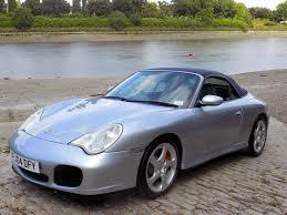 silver porsche carrera classic chrome porsche 911 carrera c4s 2004 04 silver