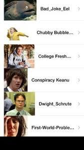 Dwight Meme Generator - meme generator know your meme apk download free tools app for