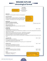 Resume Writing Course Resume Writing
