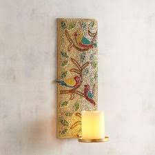 Candle Holder Wall Sconces Wall Sconces Candle Chandeliers Pier 1 Imports