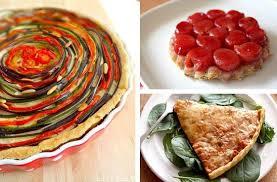 recette de cuisine salé cuisine 10 recettes de tartes salées et sucrées à tester
