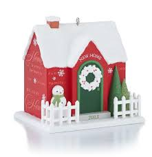 new hallmark ornaments rainforest islands ferry