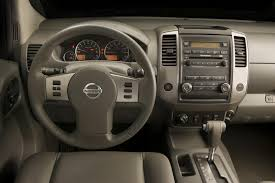 nissan frontier 2016 interior 2010 nissan frontier information and photos momentcar