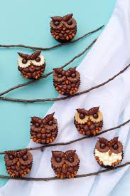 45 best owl cookies u0026 cupcakes images on pinterest owl cookies